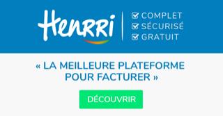 Logo Henrri