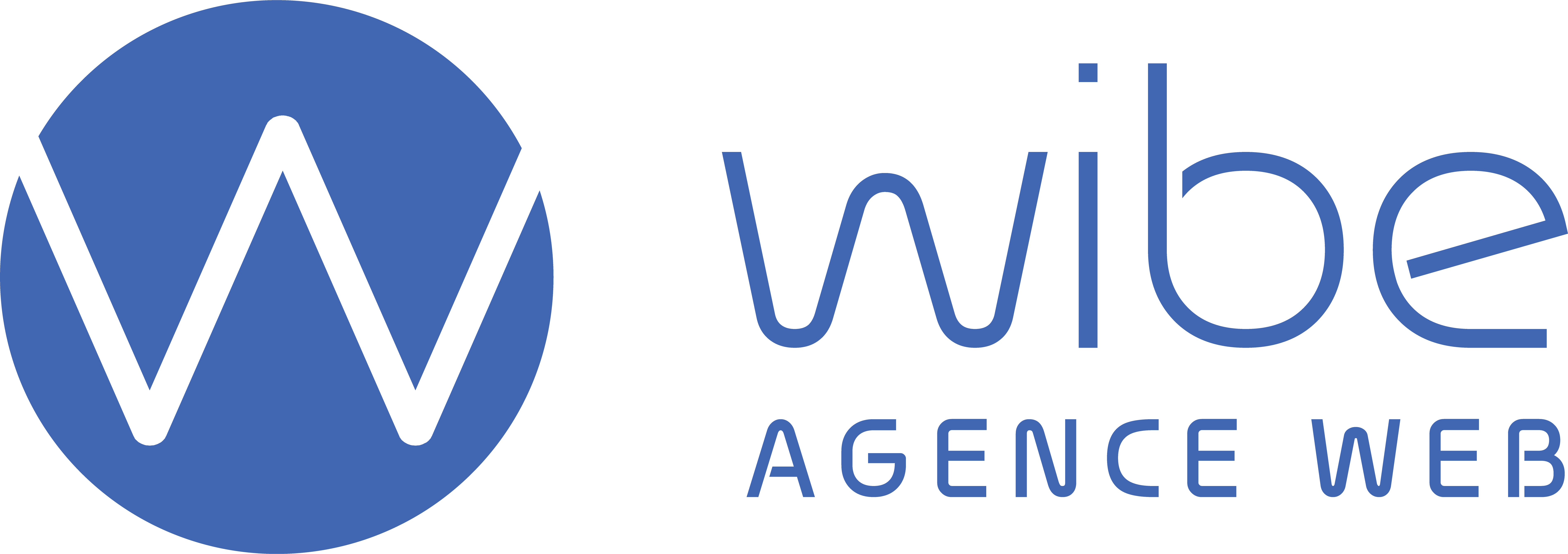 Logo Wibe